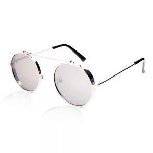 spiegelglazen zonnebril