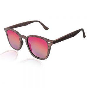 trendy heren zonnebril