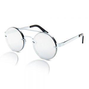 zonnebril spiegelglazen