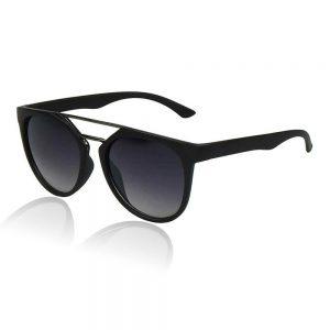 zwarte goedkope zonnebril