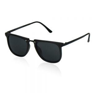 zwarte zonnebril bestellen